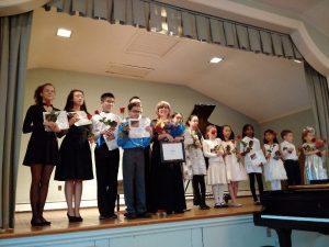 2017-05-27 Spring Concerto Group Photo