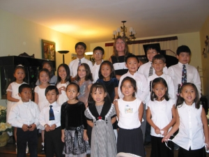 2005 RMAOA Judged Recital