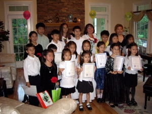 2006 RMAOA Summer Recital