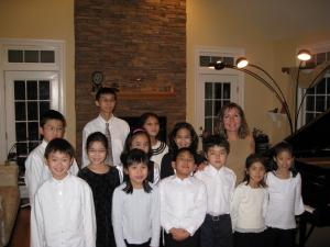 2008 RMAOA Judged Recital