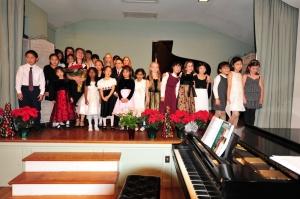 2009 RMAOA Winter Concert