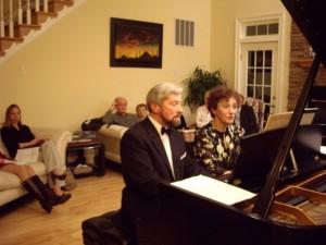 2006 Joy of Music Concert - Nemirovich and Danchenko