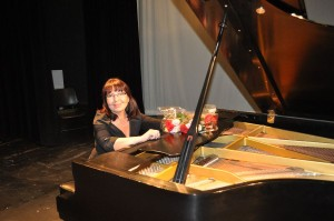 2015 December 5 Elza Ritter Music Chat and Concert
